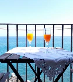 Casa Balcone Sul Mare